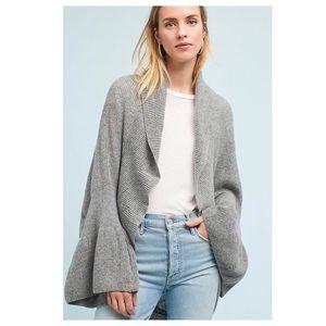 NWT!! Anthropologie Kimono Bell Sleeve Sweater